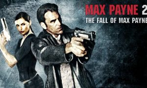 Max Payne 2 PC Version Game Free Download