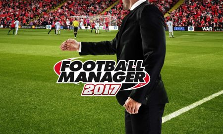 Football Manager 2017 Full Version PC Game Download