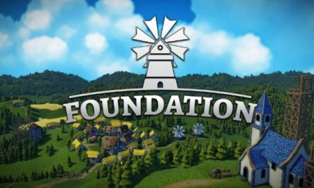 FoundationVersion Full Mobile Game Free Download