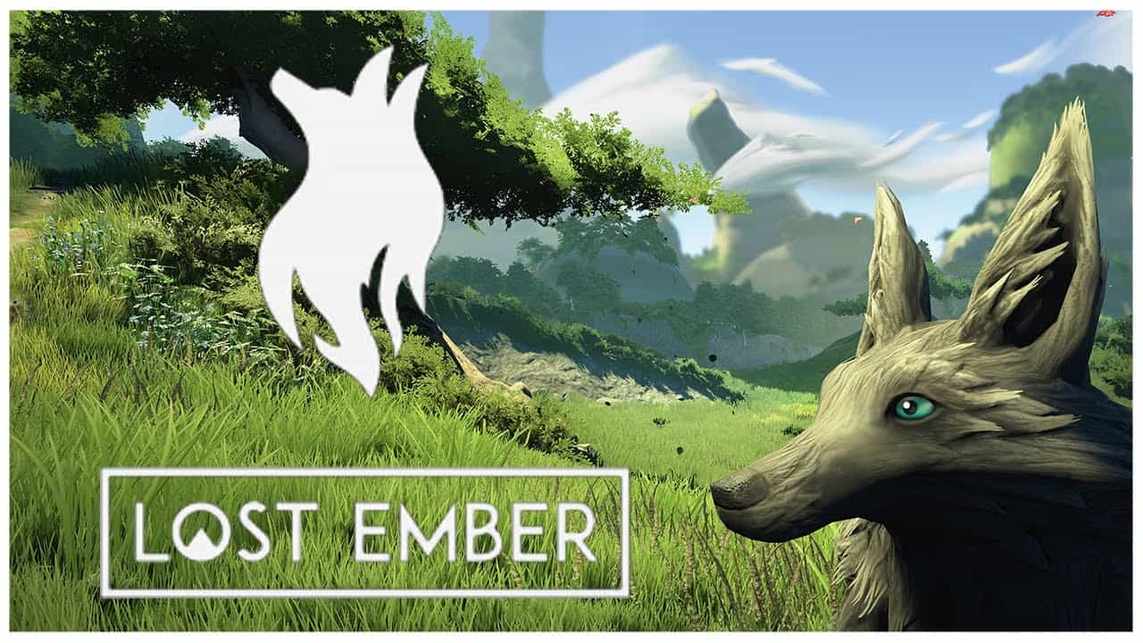 Lost Ember PC Latest Version Game Free Download