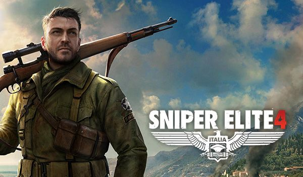 Sniper Elite 4 Android/iOS Mobile Version Full Free Download