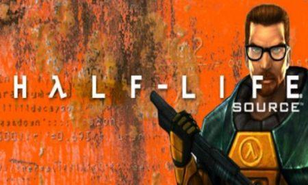 Half Life Source PC Full Version Free Download
