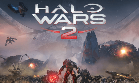 Halo Wars 2 PC Latest Version Game Free Download