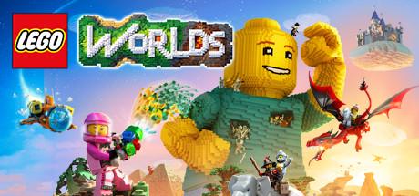 LEGO Worlds Free Apk iOS Latest Version Free Download