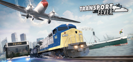 Transport Fever PC Latest Version Free Download