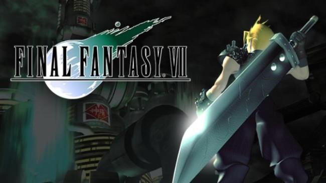 Final Fantasy VII Game iOS/APK Full Version Free Download