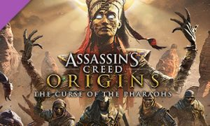 Assassin's Creed Origins The Curse Of The Pharaohs Version Full Mobile Game Free Download