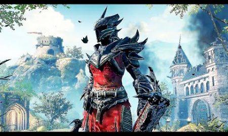 The Elder Scrolls Blades PS4 Version Full Game Setup Free Download