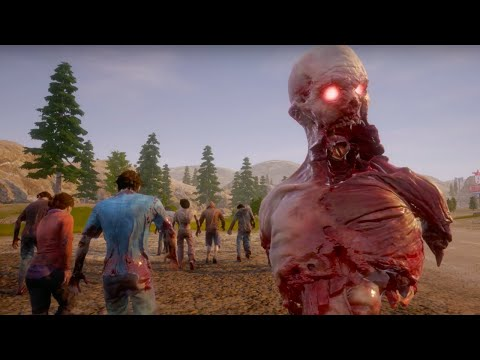 State of Decay 2 iOS/APK Version Full Game Free Download