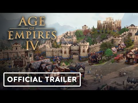 Age of Empires IV Apk iOS Latest Version Free Download
