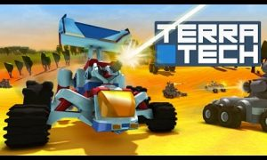 TerraTech PC Full Version Free Download