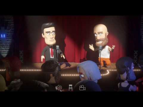 Comedy Night Apk Full Mobile Version Free Download