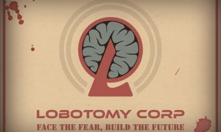 Lobotomy Corporation Full Version Free Download