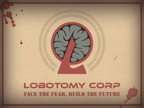 Lobotomy Corporation Full Version Free Download