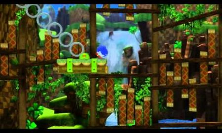 Sonic Generations PC Version Full Game Setup Free Download