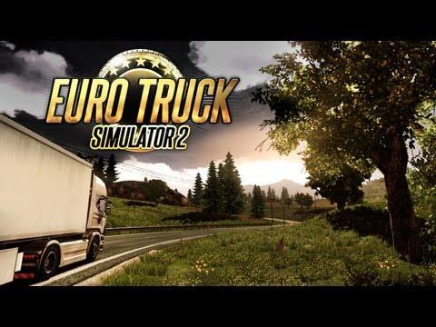 Euro Truck Simulator 2 Apk iOS Latest Version Free Download