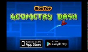 Geometry Dash Apk Full Mobile Version Free Download