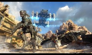 Call of Duty Black Ops 3 Full Mobile Game Free Download