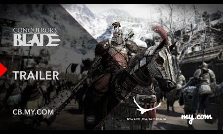 Conquerors Blade iOS/APK Version Full Game Free Download
