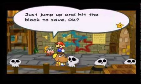 Paper Mario The Thousand Year Door PC Version Full Game Free Download