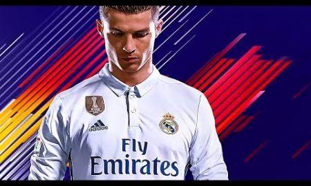 FIFA 18PC Version Full Game Setup Free Download