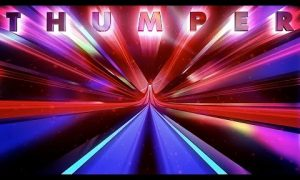 Thumper PC Version Full Game Free Download