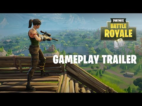 Fortnite PS4 Full Version Free Download
