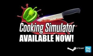 Cooking Simulator iOS Version Full Game Free Download