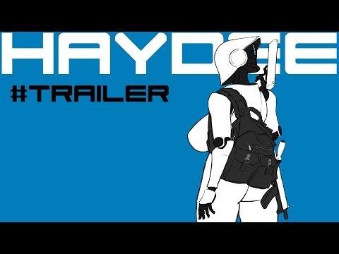 Haydee Mod APK Android Full Unlocked Working Free Download