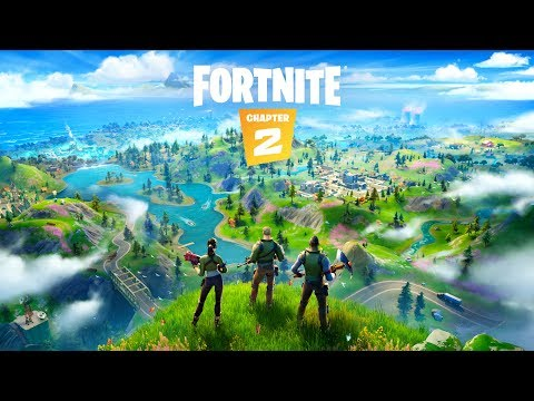 Fortnite Chapter 2 iOS/APK Version Full Game Free Download