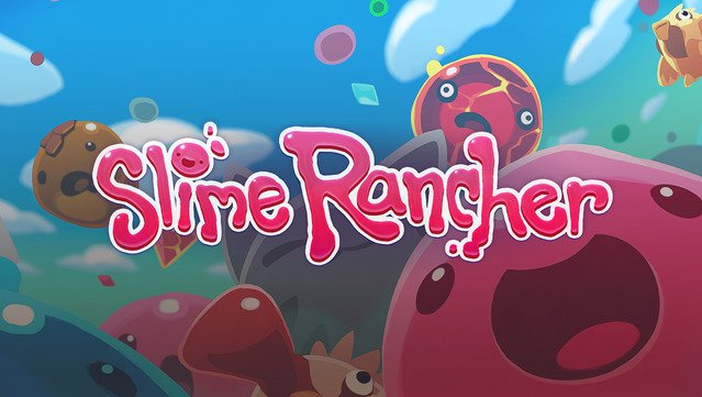 Slime Rancher PC Version Game Free Download