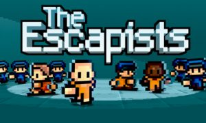 The Escapists Full Version PC Game Download