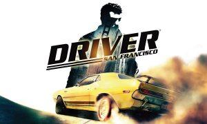 Driver San Francisco PC Version Game Free Download