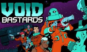 Void Bastards PC Latest Version Game Free Download