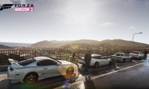 Forza Horizon 2 PC Version Game Free Download