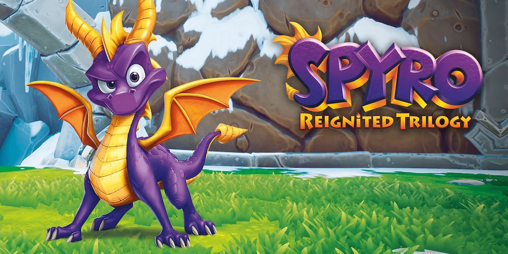 Spyro Reignited Trilogy PC Latest Version Game Free Download