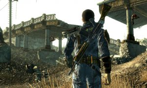 Fallout 3 iOS/APK Full Version Free Download