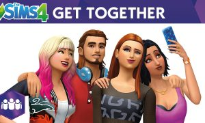 The Sims 4 Get Together PC Version Full Game Free Download