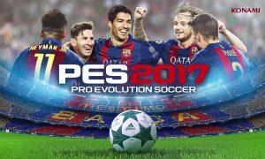 Pro Evolution Soccer 2017 Apk Full Mobile Version Free Download