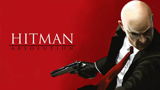 Hitman Absolution PC Latest Version Game Free Download