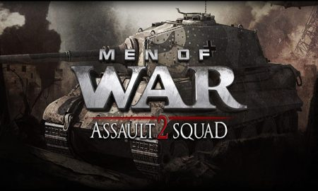 Men Of War: Assault Squad 2 iOS/APK Full Version Free Download