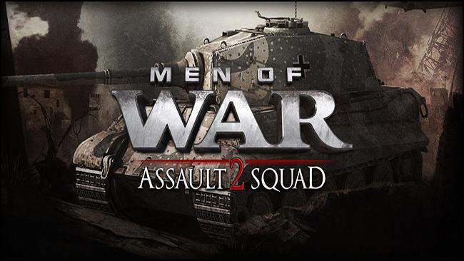 Men Of War: Assault Squad 2 iOS/APK Full Version Free Download