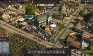 Anno 1800 iOS/APK Version Full Game Free Download