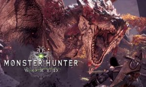 Monster Hunter World iOS/APK Full Version Free Download