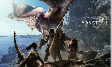 Monster Hunter World PC Version Full Game Free Download