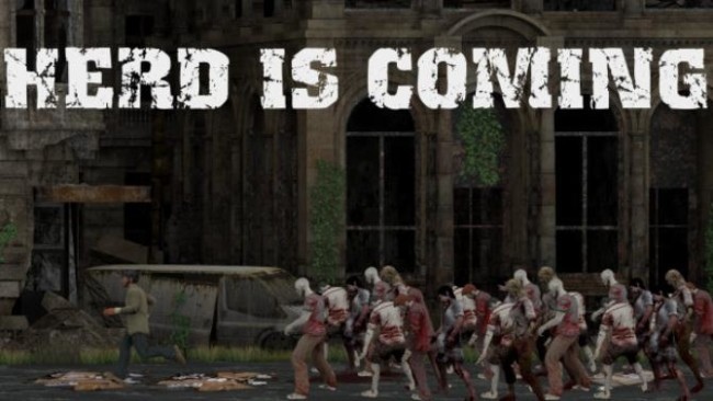 Herd Is Coming PC Version Full Game Free Download