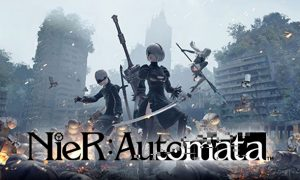 Nier Automata Apk Full Mobile Version Free Download