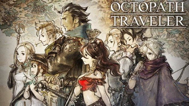 Octopath Traveler Apk iOS Latest Version Free Download