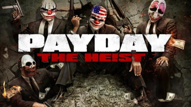 Payday The Heist Apk Full Mobile Version Free Download