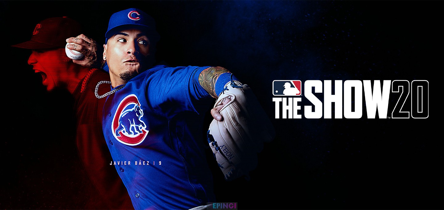 MLB The Show 20 Game Full Version PC Game Download
